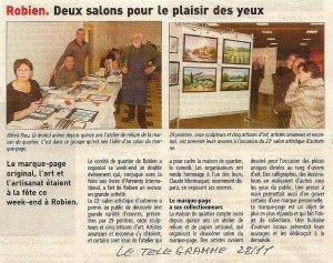 salon-2011-teleg1-300x237 dans Vie du CAR