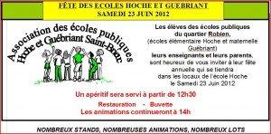 Fête des écoles Hoche et Guébriant dans Animations à Robien HG-300x148